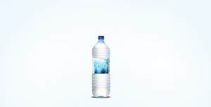 eau de source naturelle 1.5l