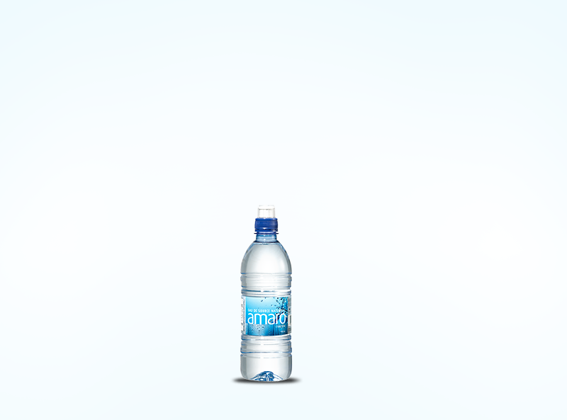 500 ml sport natural spring water