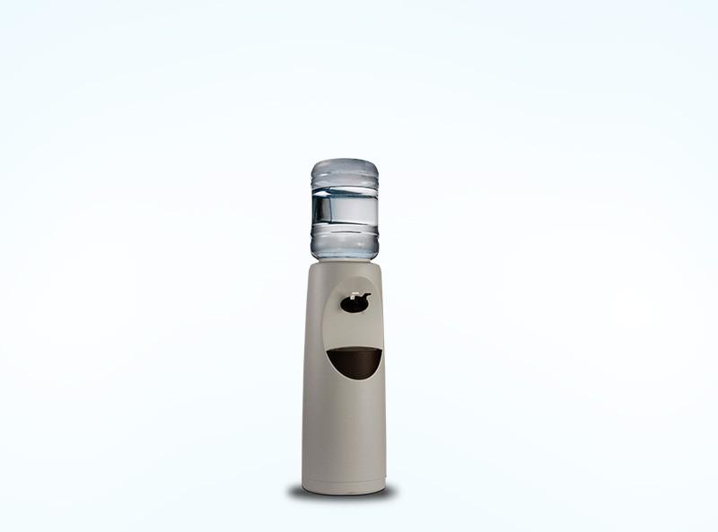 Kelvin water cooler