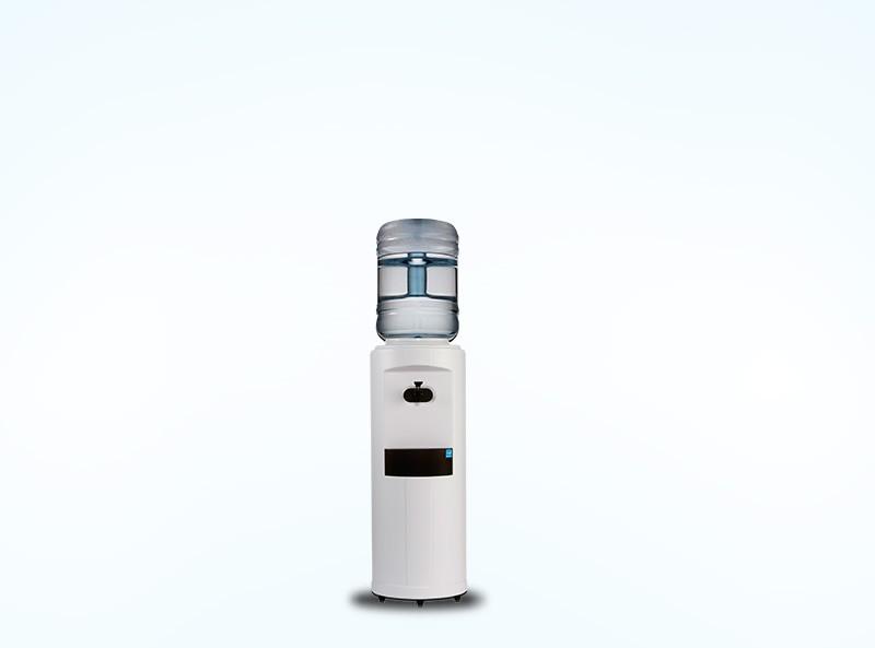 Sol'eau water cooler